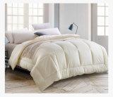 Natürliche handgemachte 100% Baumwolldeckel-Steppdecke, Gansunten Duvet