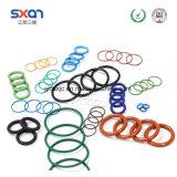 Cuerda de goma del anillo o de Viton de la talla de As568/DIN/JIS