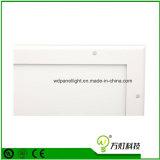 Аттестованный свет индикаторной панели потолка водоустойчивого IP65 стационара медицинский 130lm/W СИД с UL Dlc
