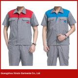 OEMはカスタム設計する人作業つなぎ服(W233)を