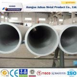 24 tubos de acero inoxidables industrial de la pulgada de diámetro 310