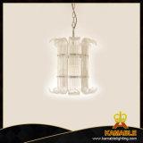 Luz de vidro de suspensão decorativa retro do pendente (KAHD1472-1)