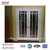 Fabricante de puertas de aluminio de Casement