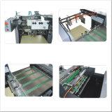Machine d'enduit UV complètement automatique de pétrole de Sguv-660A pour le papier