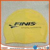Tampões de natação impermeáveis impressos costume do silicone