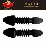 靴の注入口または靴サポータまたは靴の伸張器