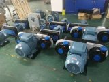 Ventilatore di aria eccellente ad alta velocità capo dei 2 ventilatori