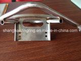 Véhicule personnalisé d'acier inoxydable de sûreté/pare-chocs électriques de vélo