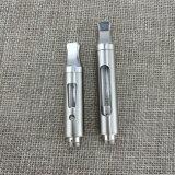 Oem Cbd/Hemp oil Vaporizer Vape Pen Glass cartridge