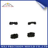 Piezas de maquinaria plásticas modificadas para requisitos particulares del moldeo por inyección para las piezas de automóvil