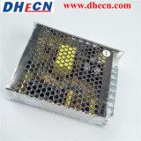 AC90-264V à AC de C.C 100W 5V 12V 24V 48V à ERP ISO9001 de RoHS de la CE du bloc d'alimentation Hrsc-100 de C.C