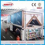 Condicionador de ar do refrigerador do parafuso e bomba de calor de refrigeração ar