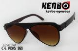 Frame Kp70159 dos óculos de sol da forma meio