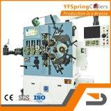 YFSpring Coilers C560 - пять сервомеханизмы диаметр провода 2,50 - 6,00 мм - пружины с ЧПУ станок намотки