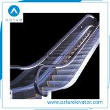 Precio de fábrica, bajo ruido de la escalera mecánica Vvvf de ahorro de energía
