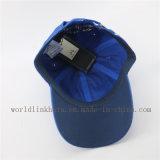 Vati-Hut-klassisches Modell-gewaschene und beunruhigte Baseballmützen mit Stickerei 3D