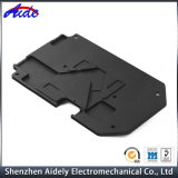 Космические части металла оборудования машинного оборудования CNC запасной части алюминия
