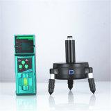 Le suivi automatique du détecteur de niveau laser de ligne de récepteur Laser
