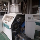 Moulin à farine, machine de minoterie, norme européenne de moulin de farine de blé
