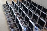 Проверка светодиодного освещения оборудование AC люкс измеритель мощности