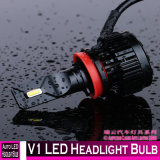 V1 자동 LED에 의하여 변경되는 헤드라이트 (자동 LED 헤드라이트 전구)