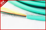 12 буфера крытый LSZH Corning SMF-28 волокна 8.3/125 UL кабеля добавочного УЛЬТРА плотно