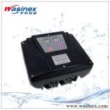 Invertitore dell'alimentazione elettrica di commutazione di Wasinex 0.75kw per la pompa ad acqua
