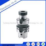 Werkzeughalter des hohe Präzision CNC-Hilfsmittel-Hsk63A Er40