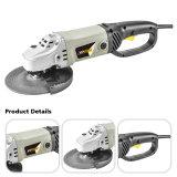 Rectifieuse de cornière électrique de la machine-outil 180mm fabriquée en Chine