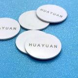 Münzen-Platten-Marken HUAYUAN HF-MIFARE klassische 1K RFID NFC