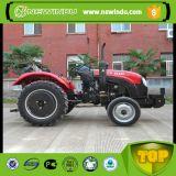 90HP 4WD фермы больших размеров Yto Двигатель тракторов