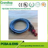 Faisceau de fils de l'automobile électrique Assemblage de câbles du faisceau de câblage du moteur