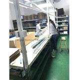 O carimbo da manufatura de China monta a peça