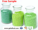 Free Sample Masterbatch for Injection/Inject Molding