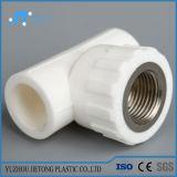 Des Deutschland-Standard-PPR weißes PPR Rohr Rohr-und Befestigungs-Polypropylen-Rohr-