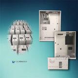 Fabricación de Metal de hoja personalizada High-Precision High-Standard el Acabado de superficie