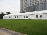 Barracas ao ar livre de alumínio personalizadas do banquete de casamento da extensão desobstruída para eventos