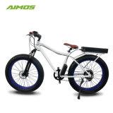 Cheap 4.0 Fat bicicleta eléctrica con batería Sumsung