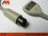 AAMI DIN Style D-1340 3 - магистральный кабель отведений ЭКГ