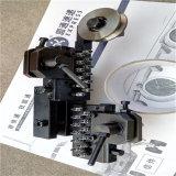 De Draad die van Shanghai Machine 0.050.2mm rechtmaken de Rollen van de Draad