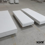 300以上のカラー人工的な石造りの固体表面シート