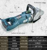 de Jager van de Muur van 121mm voor Hulpmiddel van de Jager van de Groef van de Muur van de Verkoop het Elektrische