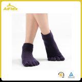 Patins antidérapants YOGA PILATES Socks avec poignées