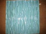 Het Glas van de kunst (Heet /patterned van het smeltingsglas glas/voorgesteld glas)
