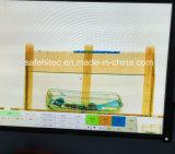 Hersteller-Röntgenstrahl-Ladung-Screening-Scanner für logistisches SA150180 (SICHERE HI-TEC)