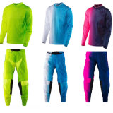 High-end Custom Racing Suit Mx Jersey / Vestuário Motocross Pant (AGS06)