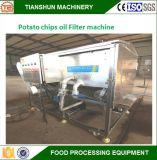 Pommes chips complètement automatiques et chaîne de production gelée de pommes frites