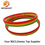 Imprimé bracelet avec logo personnalisé