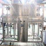 Macchinario di desalificazione dell'acqua di mare della pianta del RO di trattamento delle acque