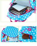 Nylon sac à dos de l'épaule de l'école de dessin animé mignon Kids sac d'étudiant